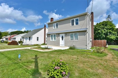 43 Harris St, E. Patchogue, NY 11772 - MLS#: 3188886
