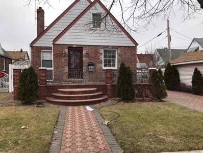 119-12 220th St, Cambria Heights, NY 11411 - MLS#: 3188910