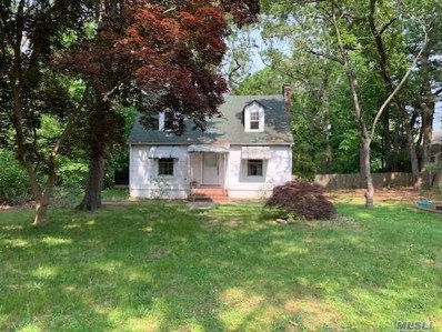 1123 Waverly Ave, Farmingville, NY 11738 - MLS#: 3188960