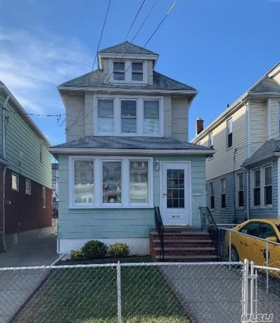 114-28 118th Street, S. Ozone Park, NY 11420 - MLS#: 3188981