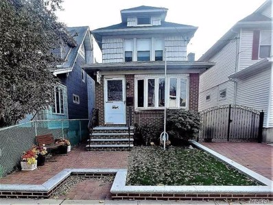 1595 E 45th St, Brooklyn, NY 11234 - MLS#: 3189003