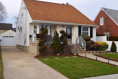 95 Homan Blvd, Hempstead, NY 11550 - MLS#: 3189006