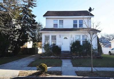 86 Woodlawn Ave, Valley Stream, NY 11580 - MLS#: 3189012