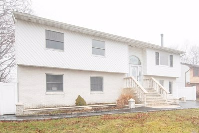 3 Anita Ct, W. Babylon, NY 11704 - MLS#: 3189073