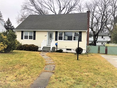 307 W 13th St, Deer Park, NY 11729 - MLS#: 3189090