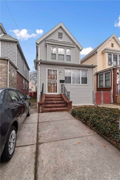 69-47 Manse St, Forest Hills, NY 11375 - MLS#: 3189171