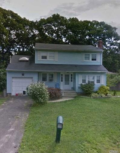 11 Heston Rd, Shirley, NY 11967 - MLS#: 3189190
