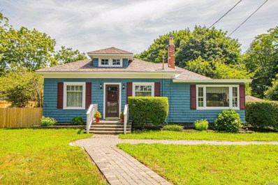 57 Chichester Ave, Center Moriches, NY 11934 - MLS#: 3189192