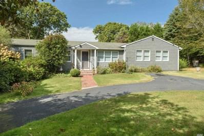 2 Fenmarsh Rd, East Hampton, NY 11937 - MLS#: 3189208