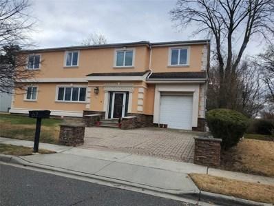 62 Melvin Ave, W. Hempstead, NY 11552 - MLS#: 3189213