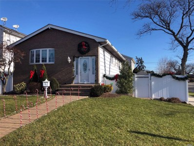 15753 79 St, Howard Beach, NY 11414 - MLS#: 3189243