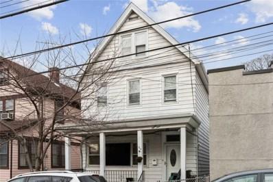 89 Tompkins St, Staten Island, NY 10304 - MLS#: 3189294