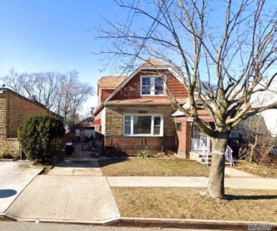 134-20 225th St, Laurelton, NY 11413 - MLS#: 3189295