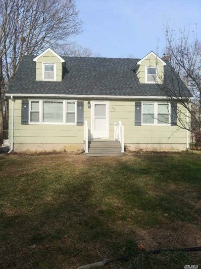 69 Rugby Dr, Shirley, NY 11967 - MLS#: 3189330
