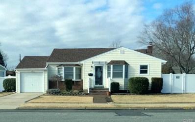 76 Spruce St, Hicksville, NY 11801 - MLS#: 3189331