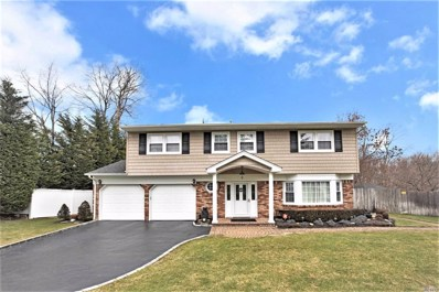 5 Executive Dr, Hauppauge, NY 11788 - MLS#: 3189332