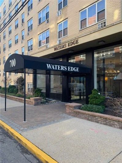 700 E Shore Rd UNIT 7-O, Long Beach, NY 11561 - MLS#: 3189341
