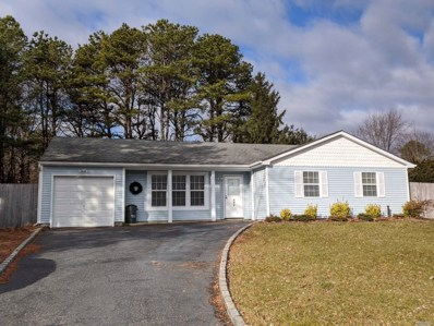174 Wading River Hol Rd, Middle Island, NY 11953 - MLS#: 3189368