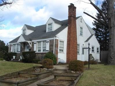 380 McKinley St, W. Hempstead, NY 11552 - MLS#: 3189381