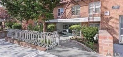 67-50 Thornton Pl UNIT 5T, Forest Hills, NY 11375 - MLS#: 3189384