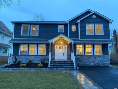 1536 Kevin Place, East Meadow, NY 11554 - MLS#: 3189391