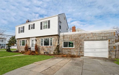 216 Franklin Ave, Malverne, NY 11565 - MLS#: 3189395