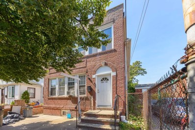 106-64 95th St, Ozone Park, NY 11417 - MLS#: 3189414