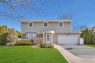 24 S Sagamore Way, Jericho, NY 11753 - MLS#: 3189431