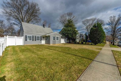 229 Old Farm Rd, Levittown, NY 11756 - MLS#: 3189447