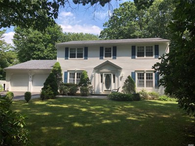 4 Lincoln Ave, Dix Hills, NY 11746 - MLS#: 3189458