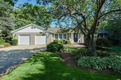 157 Cedar Rd, E. Northport, NY 11731 - MLS#: 3189462