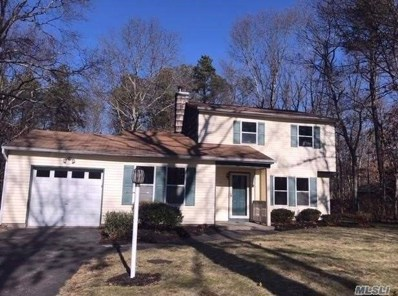 3 Clare Ct, Manorville, NY 11949 - MLS#: 3189511
