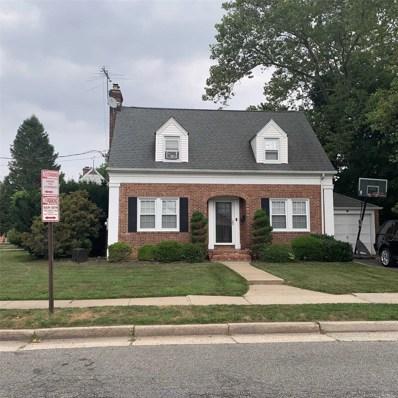 26 Courtenay Rd, Hempstead, NY 11550 - MLS#: 3189533