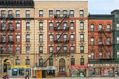 522 Metropolitan Ave, Brooklyn, NY 11211 - MLS#: 3189541