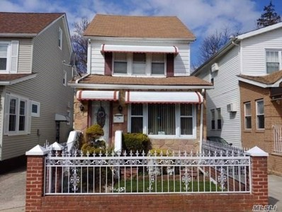 177-49 Troutville Rd, Jamaica, NY 11434 - MLS#: 3189545