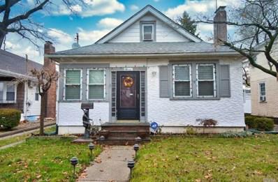 11 Bristol St, Lynbrook, NY 11563 - MLS#: 3189547