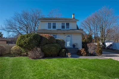 108 Bailey Ave, Patchogue, NY 11772 - MLS#: 3189553