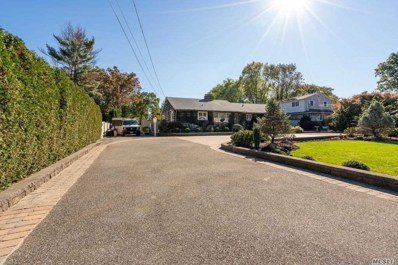 19 Sunnyside Blvd, Plainview, NY 11803 - MLS#: 3189591