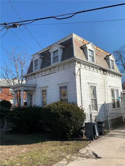 37 Peninsula Blvd, Hempstead, NY 11550 - MLS#: 3189644