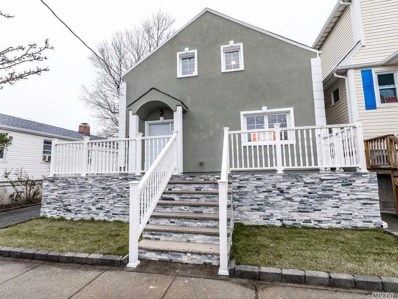 100 2nd Ave, E. Rockaway, NY 11518 - MLS#: 3189645
