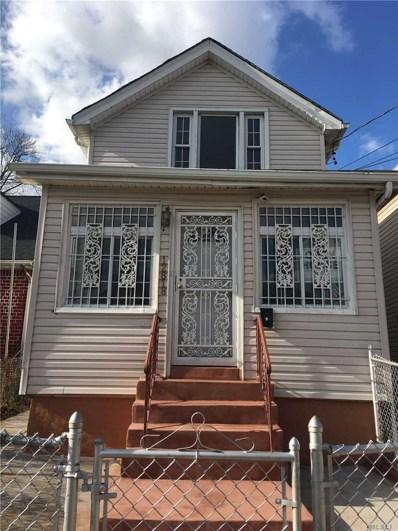 128-18 149 Street, Jamaica, NY 11436 - MLS#: 3189657