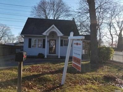 20 Pond Rd, Holbrook, NY 11741 - MLS#: 3189698