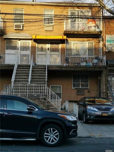 869 52 St, Brooklyn, NY 11220 - MLS#: 3189760