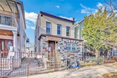 66 Van Siclen Ave, Brooklyn, NY 11207 - MLS#: 3189770
