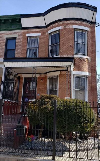575 Barbey St, Brooklyn, NY 11207 - MLS#: 3189781
