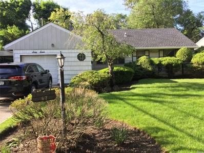 67 Rosedale Rd, Valley Stream, NY 11581 - MLS#: 3189785