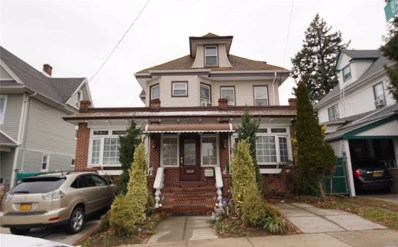 85-24 Forest Pkwy, Woodhaven, NY 11421 - MLS#: 3189788