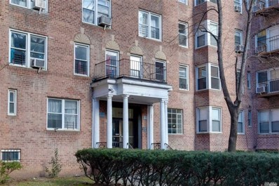 85-11 34 Avenue UNIT 6D, Jackson Heights, NY 11372 - MLS#: 3189814