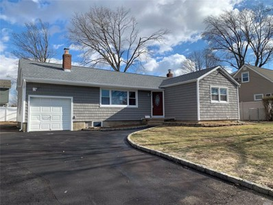 83 W 4th St, Deer Park, NY 11729 - MLS#: 3189839