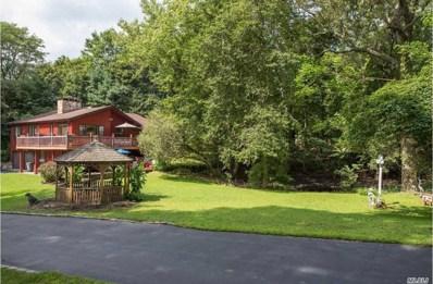 98 Hartman Hill Rd, S. Huntington, NY 11746 - MLS#: 3189844